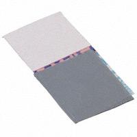 Laird Technologies - Thermal Materials - OTH-Q81771B-00-DN5 - TPCM5810 16X16MM W/TABS VERO18