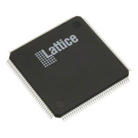 Lattice Semiconductor Corporation - LC4256ZE-5TN144C - IC CPLD 256MC 5.8NS 144TQFP