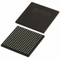 Lattice Semiconductor Corporation - LCMXO2-7000HC-4FTG256I - IC FPGA 206 I/O 256FTBGA