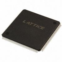 Lattice Semiconductor Corporation - LC4256V-5TN176C - IC CPLD 256MC 5NS 176TQFP