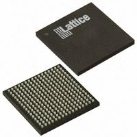 Lattice Semiconductor Corporation - LCMXO2-7000HC-4BG256C - IC FPGA 206 I/O 256CABGA
