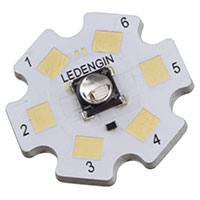 LED Engin Inc. - LZ1-10DB00-0000 - LED EMITTER BLU 460NM STAR MCPCB