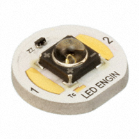 LED Engin Inc. - LZ1-30UV00-0000 - EMITTER UV 365NM 1A STAR