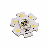 LED Engin Inc. - LZ4-40R608-0000 - EMITTER IR 850NM 1A STAR