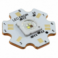 LED Engin Inc. - LZ4-64MDC9-0000 - LED EMITTER RGBW FLAT STAR MCPCB