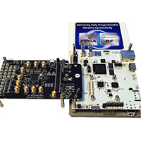 Lime Microsystems Ltd - STREAM-UWCP - STREAM DEV BOARD WITH UNITE7002