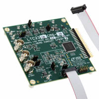 Linear Technology - DC1783A-F - BOARD SAR ADC LTC2378-18