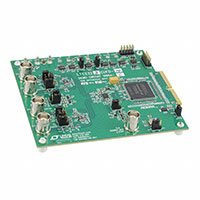 Linear Technology - DC1996A-C - BOARD EVAL FOR LTC2323-14