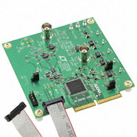 Linear Technology - DC2135A - EVAL BOARD FOR LTC2378