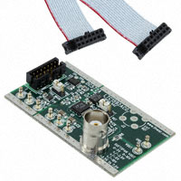 Linear Technology - DC572A - BOARD EVAL LTC1592ACG