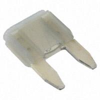 Littelfuse Inc. - 0297002.WXNV - FUSE AUTO 2A 32VDC BLADE MINI