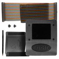 "Logic - LCD-3.6-QVGA-10R - KIT DISPLAY 3.6"" QVGA TFT"