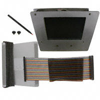 "Logic - LCD-6.4-VGA-10R - KIT DISPLAY 6.4"" VGA TFT"