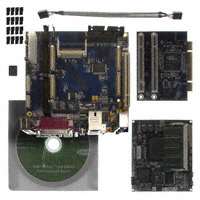Logic - LX-DB800D-EVAL-KIT - KIT EVAL ZOOM AMD LX800