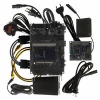 Logic - SDK-LH7A404-12-6432R - KIT DEV ZOOM START FOR LH7A404