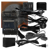Logic - SDK-LH79524-10-3216R-A - KIT DEV ZOOM STARTER FOR LH79524