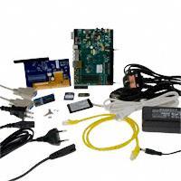 Logic - SDK-OMAP3530-20-128256R - KIT DEV ZOOM OMAP35X TORPEDO