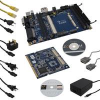 Logic - SDK-PXA270-520-10-6432R - KIT DEV ZOOM STARTER FOR PXA270