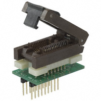 Logical Systems Inc. - PA18SO1-08H-3 - ADAPTER 18-SOIC TO 18-DIP