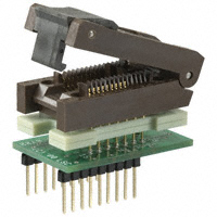 Logical Systems Inc. - PA18SO1-08H-6 - ADAPTER 18-SOIC TO 18-DIP