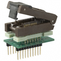 Logical Systems Inc. - PA20SO1-08H-6 - ADAPTER 20-SOIC TO 20-DIP