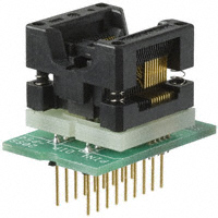 Logical Systems Inc. - PA20SS-P54 - ADAPTER 20-SSOP TO 18-DIP