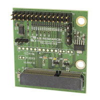 Laird - Embedded Wireless Solutions - 450-0109 - BEAGLEBOARD ADAPTER COM6L