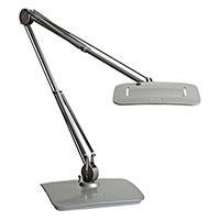 Luxo - 16013SG - LAMP ARTICULATING 120V LED 11W