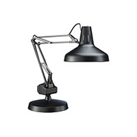 Luxo - LC2FEBK - LAMP ARTICULATING FLUOR 14W/22W