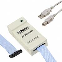 Macraigor Systems LLC - U2D-ARM-14 - IC USB FOR USB2DEMOM 14PIN