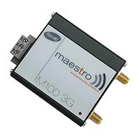 Maestro Wireless Solutions - M1003GXTO2B - MODEM 2M2 3G CELL WAN LAN WI-FI