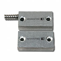 Magnasphere Corp - MSS-320S - SENSOR BALL SW SPST-NC W LEADS