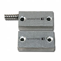 Magnasphere Corp - MSS-330S - SENSOR BALL SW SPST-NC W LEADS