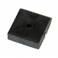 Mallory Sonalert Products Inc. - AST1750MATRQ - AUDIO PIEZO TRANSDUCER 1-20V SMD