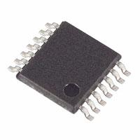 Maxim Integrated - MAX1169BEUD+ - IC ADC 16BIT SER 14-TSSOP