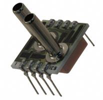 TE Connectivity Measurement Specialties - 1230-015D-3L - SENSOR 15PSID 100MV 8PIN PCB
