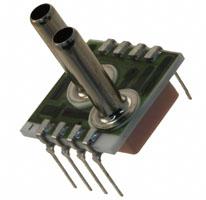 TE Connectivity Measurement Specialties - 1230-100D-3L - SENS PRES 100PSID 0-100MV 8-DIP