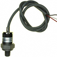 TE Connectivity Measurement Specialties - M3041-000006-01KPG - TRANSDUCER 1-5V 1000# PRES