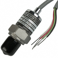 TE Connectivity Measurement Specialties - M3021-000005-05KPG - TRANSDUCER 0-100MV 5000# PRES