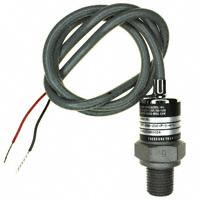 TE Connectivity Measurement Specialties - M3051-000005-05KPG - TRANSDUCER 4-20MA 5000# PRES
