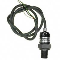 TE Connectivity Measurement Specialties - M3021-000005-500PG - TRANSDUCER 0-100MV 500# PRES