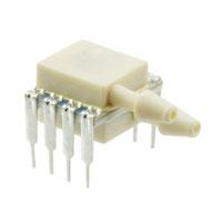TE Connectivity Measurement Specialties - 4525-DS5A001DP - SENSOR DIFF PRESS 1PSI 8DIP PCB