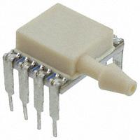 TE Connectivity Measurement Specialties - 4525-SS5A100GP - SENSOR GAUGE PRESS 100PSI 8DIP