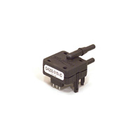 "TE Connectivity Measurement Specialties - GA200-015WD - SENSOR PRESS GAUGE 15"" H2O 3SIP"
