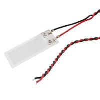 TE Connectivity Measurement Specialties - 2-1002908-0 - SENSOR VIBRATION