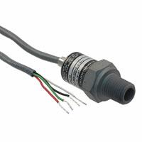 TE Connectivity Measurement Specialties - M3021-000005-250PG - TRANSDUCER 0-100MV 250# PRES