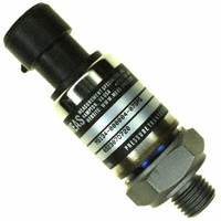 TE Connectivity Measurement Specialties - M5134-000004-075PG - TRANSDUCER 0.5-4.5VDC 75PSI