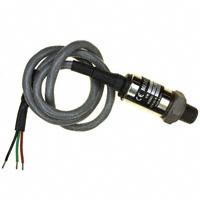 TE Connectivity Measurement Specialties - M5141-000005-050PG - TRANSDUCER 1-5VDC 50PSI