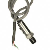 TE Connectivity Measurement Specialties - M5141-000005-05KPG - TRANSDUCER 5000# PRES 1-5V