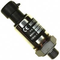 TE Connectivity Measurement Specialties - M5144-000004-100PG - TRANSDUCER 1-5VDC 100PSI